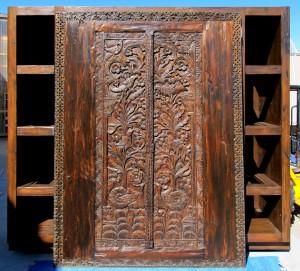 9701-01-Shelves-w-Door