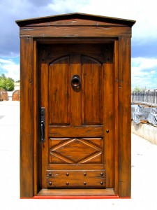 9905-01-Door-with-Casing