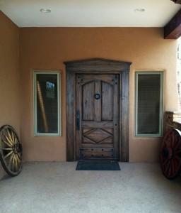 9905-01-Door Install