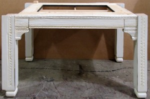 9885-02 Dressing Table