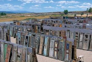 yard---doors