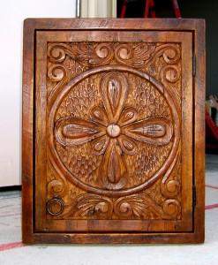 8262F Cabinet
