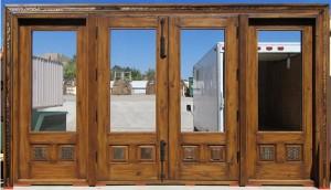 FP-10001-09-Casing-9978-01 Door