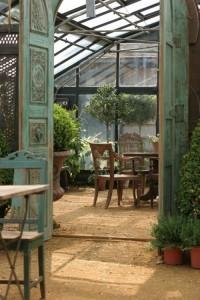 Greenhouse doors 1