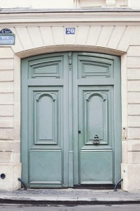 Saint Germain, Paris, France, by Carin Olsson
