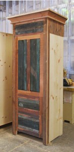9945-04 Cabinet in Shop
