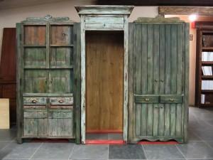 9945-04 Cabinets