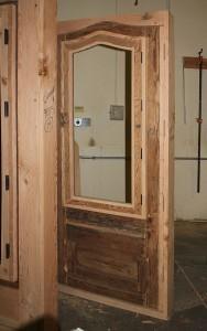 9945-01-Door in shop back