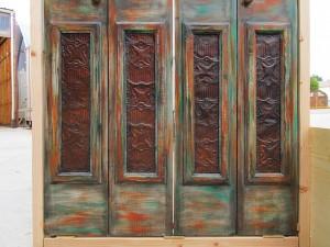 9978-09 Door after finish shop