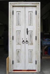 9997-04 Door Back