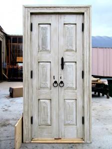 9997-05 Door Back