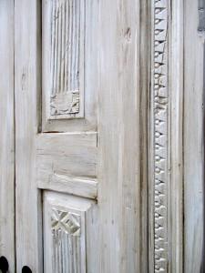 9997-05 Door Detail
