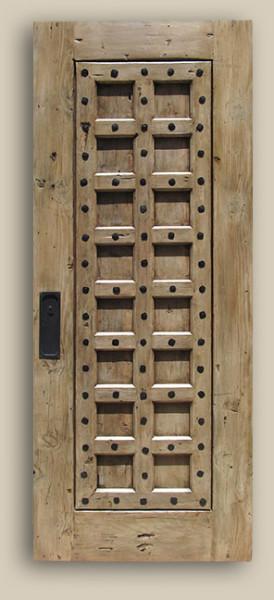 10062-11 Custom Pocket Door