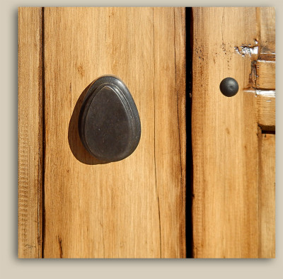10490-01 Custom Gate Teardrop Keyflap